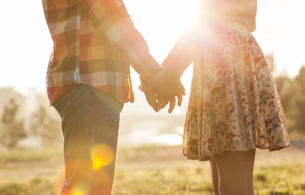 How to Cultivate More Peace in Intimate Relationships